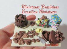 Brazilian miniatures