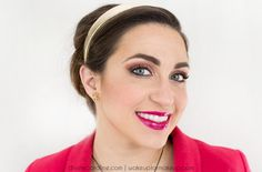 Valentine's Day Makeup: How to Get a Romantic Look | Divine Caroline