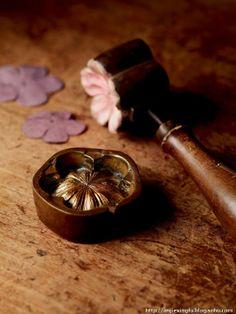 Maison Legeron, fleuriste et plumassier