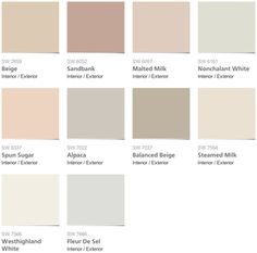 1000 Images About Sherwin Williams Paint Colors On