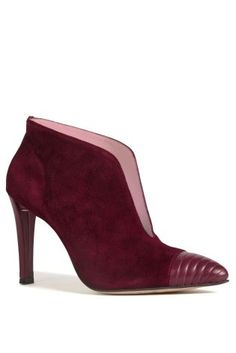 V-Cut Shoe Boots from the Next UK online shop