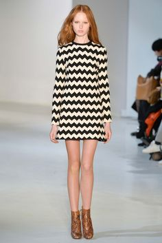 Jill Stuart Fall 2015 Ready-to-Wear - Collection - Gallery - Style.com