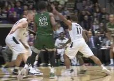 Purdue 77 Cleveland State 53