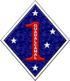 1st Marine Division, Camp Pendleton