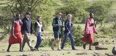 On a walking with a maasai you'll have the chance to get to know nature better - Porini Lion Camp, Big Game, Kenya, Safari, Lion, Africa, Walking, Couple Photos, Nature, Travel