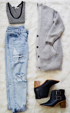 capsule wardrobe, how to get ready in 5 minutes
