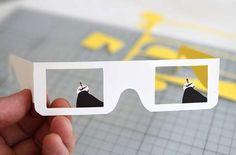 Ai Weiwei glasses