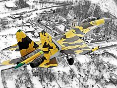 YoUnGeStEr...: Top 10 Fighter Planes SU-35 - Russia