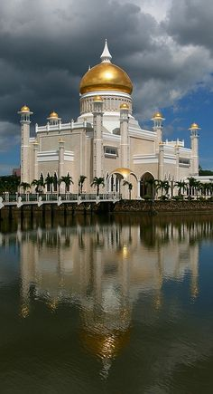 General Thoughts About Brunei