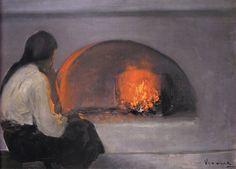 Arthur Verona - La foc - Arthur Verona - Wikipedia