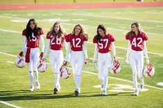 fd0f16064 Super Bowl 2015  as tops e fashionistas no evento esportivo americano