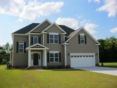 Langston Farms Camden Plan. Five Bedrooms, Three Baths 2560 Sq Ft. $244,000   3404 Rounding Bend Road**New Construction Picture of Similar Home