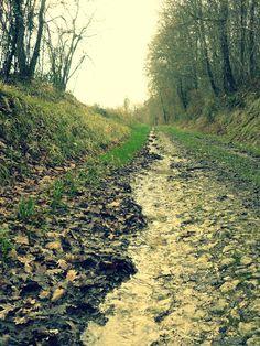 4. Chemins et sentiers. Malou