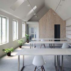 Fab space! Kawanishi Fam  by TT Architects