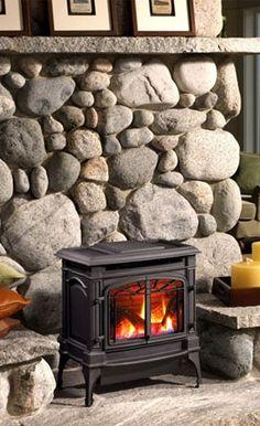 51 best wood burning stove ideas images fire places fireplace set rh pinterest com