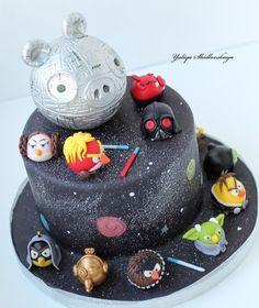 торт звездные войны - Поиск в Google