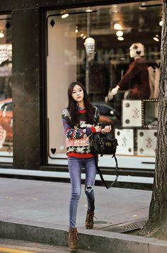 #Ulzzang #korean #fashion