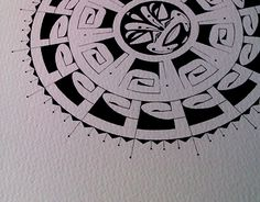 """Check out new work on my @Behance portfolio: """"Maori session"""" http://on.be.net/1GDxwoA"""