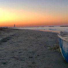 #tramonto emozionale a #Gatteomare