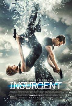 • Insurgent