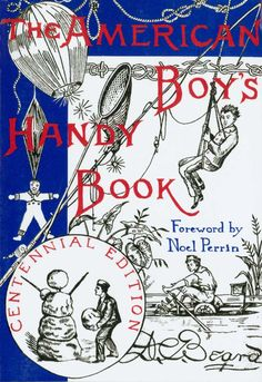 50 best books for boys & young men
