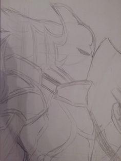 rough sketch 13