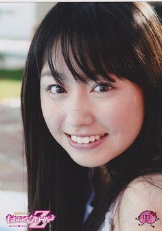 【萌死】前髪ぱっつん×黒髪ロング×佐々木彩夏