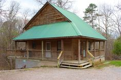 Pickwick Cabin Rentals 38 Live Oak Cove, Counce TN Cabins and Vacation Rentals   RentTennesseeCabins.com