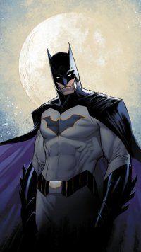 Comics Justice League Mobile Wallpaper