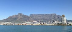 Sights, Table Mountain, Cape Town, South Africa