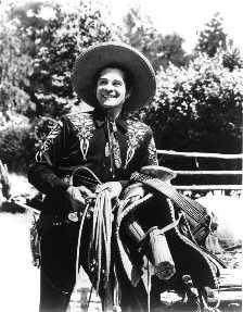Duncan Renaldo as The Cisco Kid  https://www.facebook.com/groups/64439729135/
