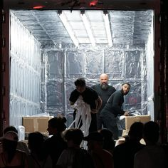 Alexander Wang announced his collaboration with Adidas Originals at his show on Saturday night. Early Sunday, a cryptic video announced a pop-up truck selling nine early pieces from the collab, which would make three stops in NYC. Viral Marketing, Saturday Night, Sunday, Collaboration, You Got This, To Go, Alexander Wang, Adidas Originals, Truck