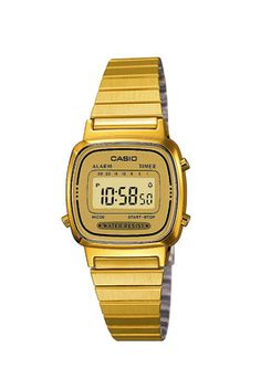 **Casio Classic Digital Watch
