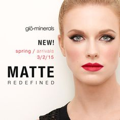 Coming Soon: Matte Redefined