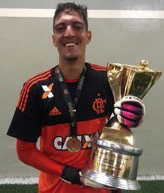 Números de Thiago Rodrigues na Copinha 2016:  8 Jogos 7 Gols sofridos 2 Pênaltis defendidos nas disputas de pênaltis