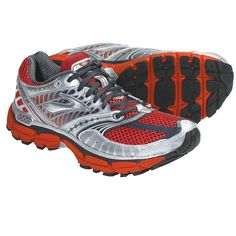 Brooks Glycerin 9 Running Shoes (For Men)  $90.95 . Pair these shoes with the PERFECT sport sock...covertthreads.com (style 7120) and you will be hard to stop!