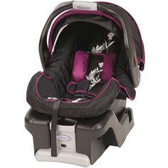 Graco SnugRide 30 Infant Car Seat - Minnie Mouse | Car seats, Minnie ...