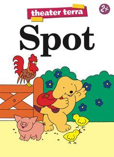 Wheres Spot Book
