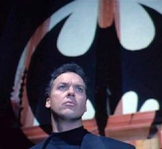 Michael Keaton - Batman