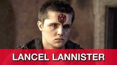Game of Thrones Seasons 5 & 6 Lancel Lannister Interview - Eugene Simon