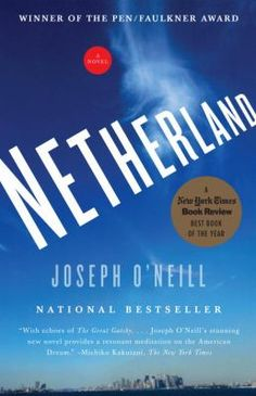Netherland (Hopewell Branch Book Club in a Bag)