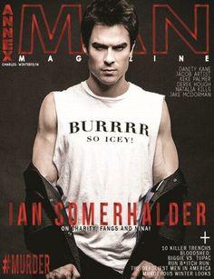 Ian for Annex Man dec 2013