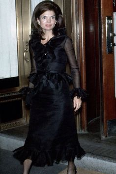 jackie kennedy | perfect LBD