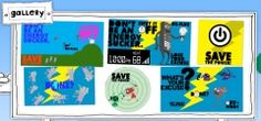 A good environmental site with posters, activities, lesson ideas and more.