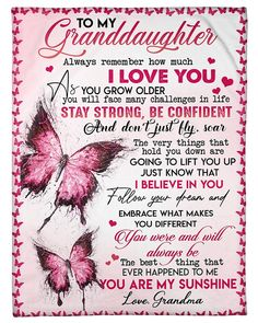 Grandma Quotes, Daughter Quotes, To My Daughter, Child Quotes, Mommy Quotes, Son Quotes, Mother Quotes, Life Quotes, Sunshine Love