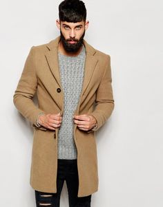 Only & Sons Coat (1)