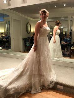 Slate Blue Bridesmaid Dresses, Blue Bridesmaids, One Shoulder Wedding Dress, Wedding Dresses, Fashion, Bride Dresses, Moda, Bridal Gowns, Fashion Styles