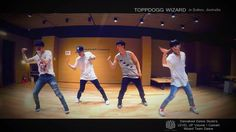 Topp Dogg's Wizard Team Performs Cover for Chris Brown's 'Zero' | Koogle TV