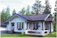 Casa de madera Sofi | casasdemaderaymas.com