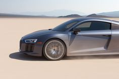 The home of the Audi R8 - Houses for Rent in Beatty